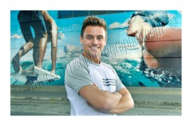 Tom Daley/Glasgow 2014